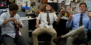 Prawie połowa użytkowników konopi w Kolorado poszła do pracy pod wpływem THC