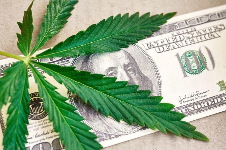 Kanadyjska prowincja Prince Edward Island zgarnia 150,000$ w pierwszym dniu legalnej sprzedaży marihuany