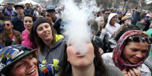 Stosunek młodych ludzi (millenialsów) do marihuany