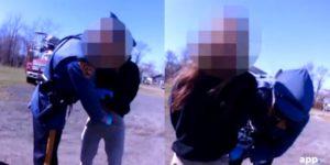 W poszukiwaniu marihuany policjant przeszukał genitalia i odbyt 23-latka