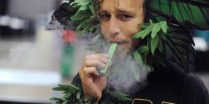 Waporyzacja marihuany zmniejsza szansę na aresztowanie?