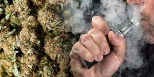 Wpływ e-papierosów na palenie marihuany wśród młodzieży