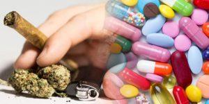 Czy można palić marihuanę podczas przyjmowania antybiotyków?
