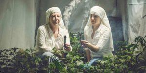 Zobacz zwiastun filmu o zakonnicach uprawiających marihuanę