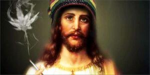 Czy Jezus zalegalizowałby medyczną marihuanę?