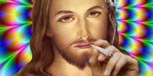 Jezus dokonywał cudownych uzdrowień dzięki olejowi z konopi
