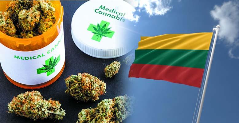 Litwa zalegalizowała marihuanę do celów medycznych