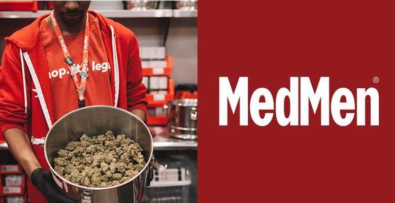 MedMen kupuje PharmaCann za 682 mln $