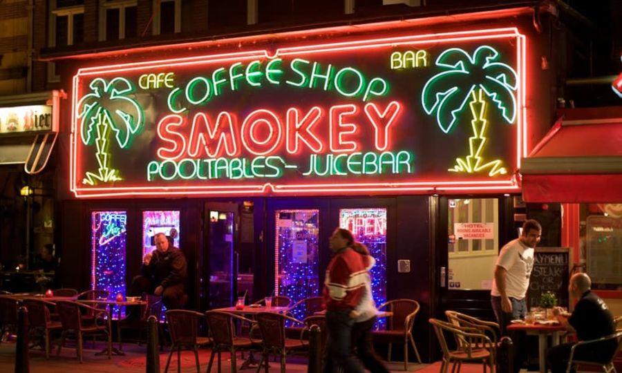 Holenderski eksperyment z marihuaną: ciągła walka o uregulowanie coffee shopów