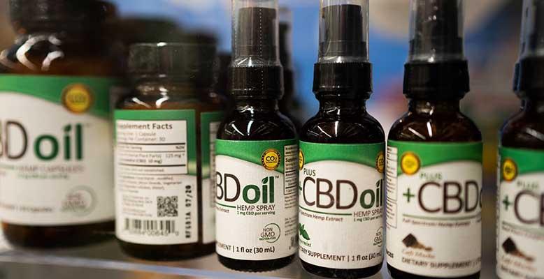 Olejki CBD będą tańsze o 95 procent. Kanadyjski producent zmiażdży rynek olejków CBD