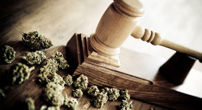 Waszyngton ułaskawi skazanych za marihuanę