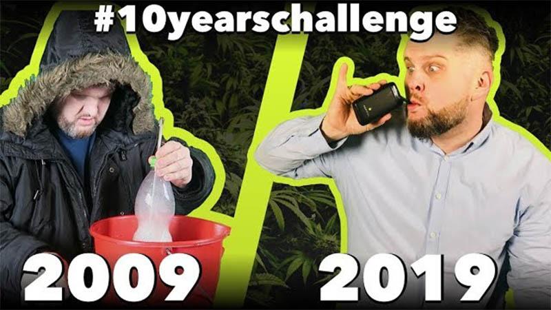 29 odcinek Weed Week