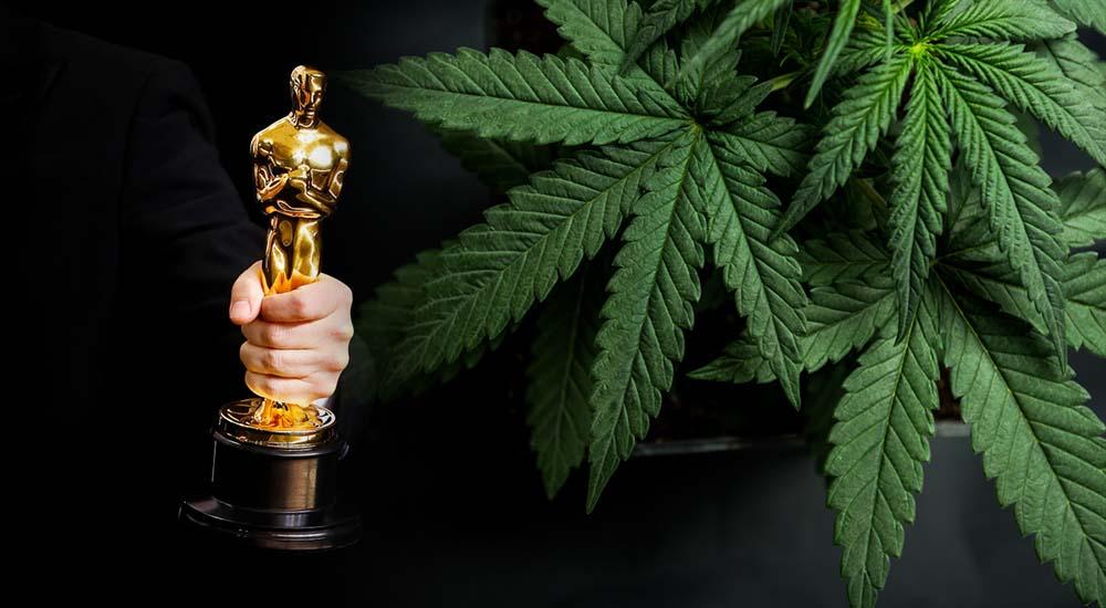 Gala rozdania oskarów 2019 pod znakiem mariuhany