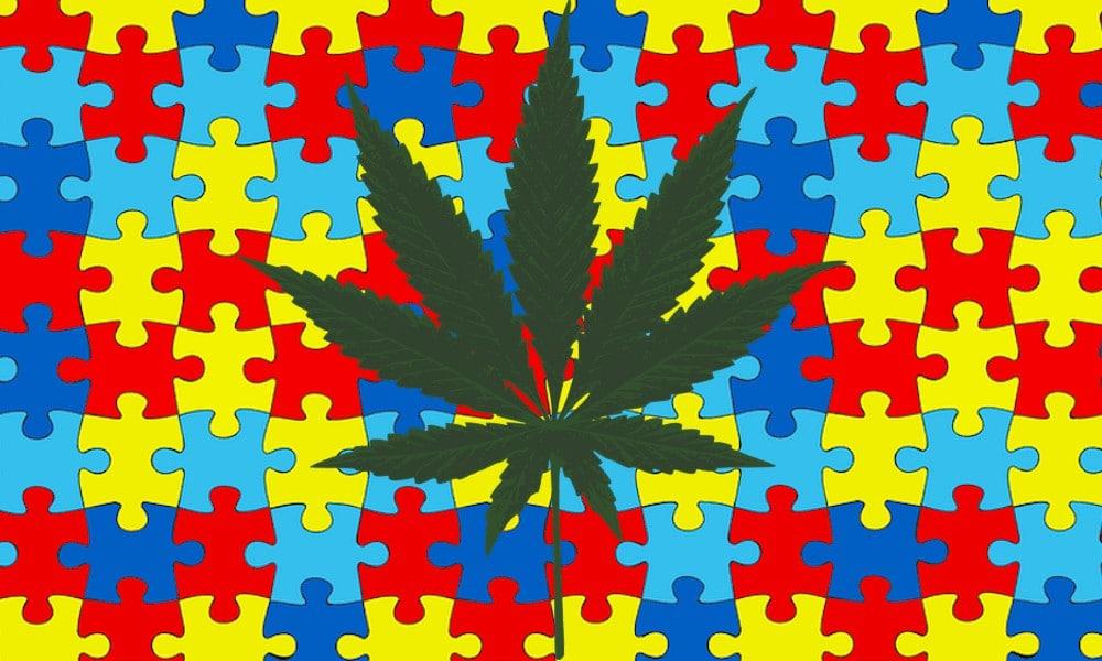 Medyczna marihuana przynosi ulgę dzieciom cierpiącym na autyzm