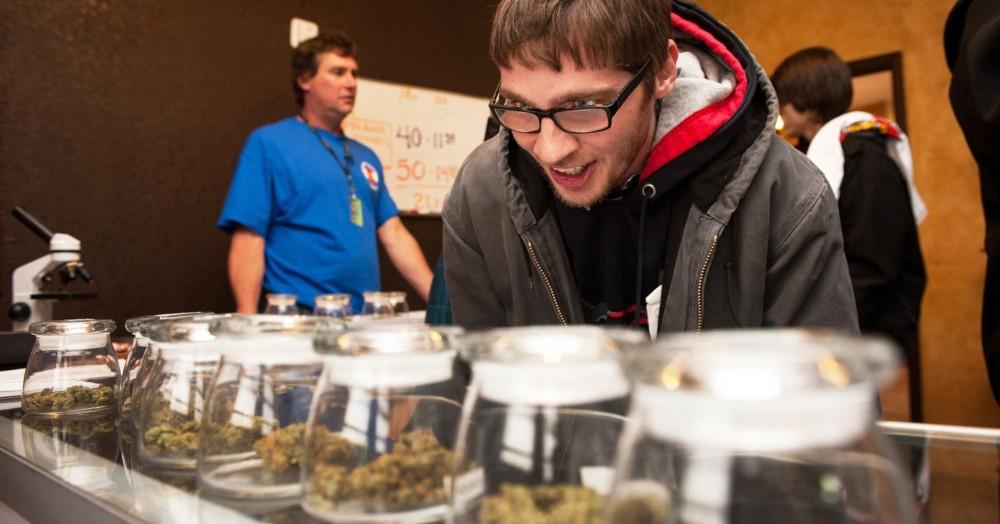 Sprzedaż marihuany rekreacyjnej w Kolorado przekroczyła 6 miliardów dolarów