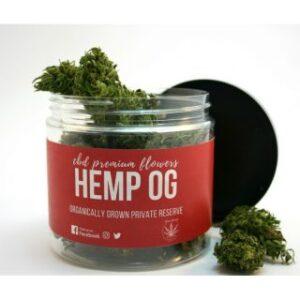 Hemp OG 7g