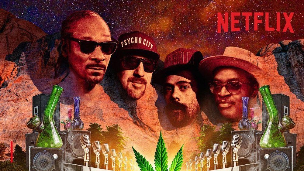 Grass is Greener - trailer nowego filmu dokumentalnego o marihuanie
