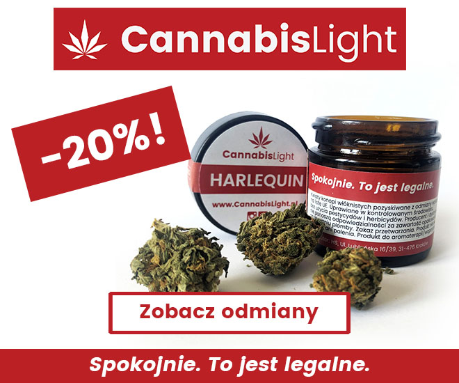 Susz CBD Cannabis Light