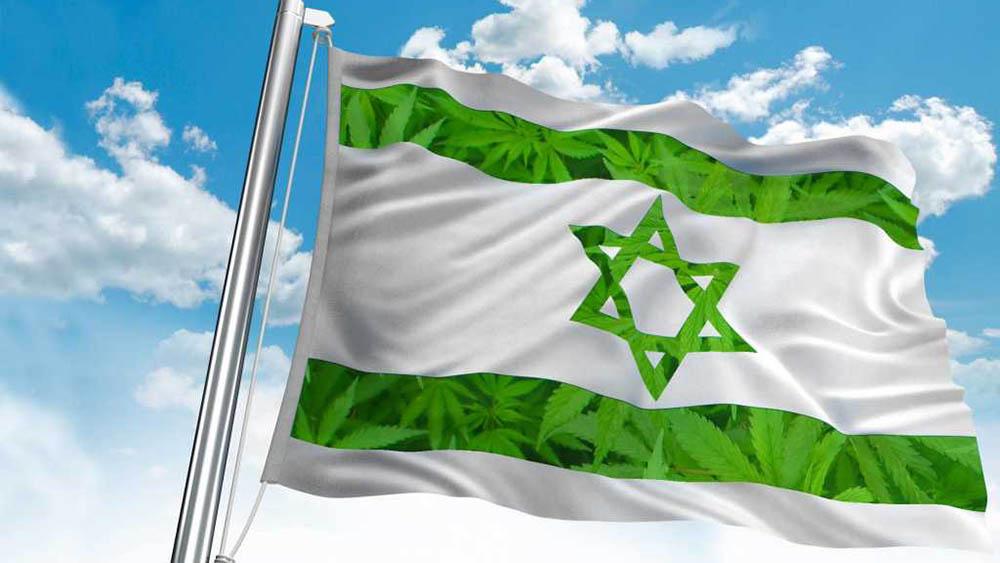 Ustawa o dekryminalizacji marihuany w Izraelu weszła w życie