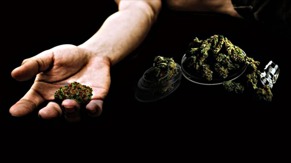 Kobieta z Nowego Orleanu przedawkowała marihuane - twierdzi koroner