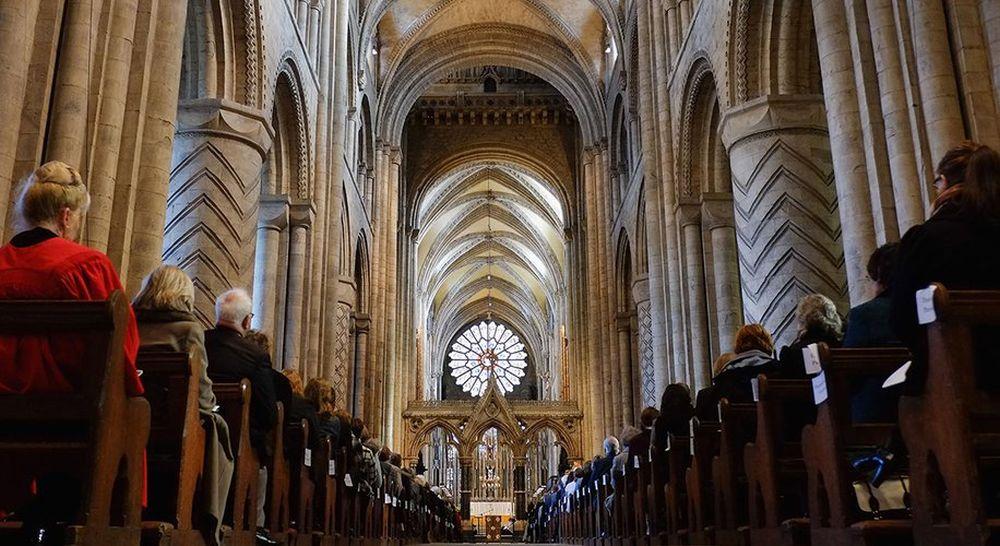 Kościół Anglii chce zainwestować w medyczną marihuanę