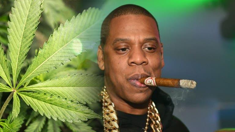 Jay-Z wszedł w branżę legalnej marihuany