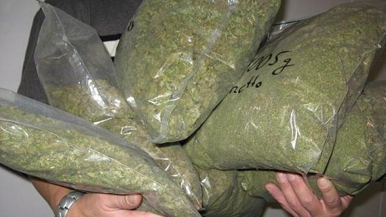 Pacjent, który dziennie zużywa 100g marihuany medycznej otrzymał zgodę na posiadanie kilograma