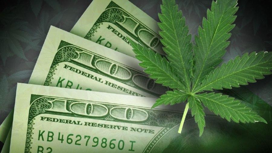 Analitycy z Wall Street szacują, że sprzedaż legalnej marihuany w 2029 roku przekroczy 200 miliardów dolarów