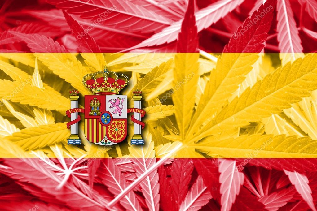 Lockdown w Hiszpanii a legalizacja marihuany. Czy covid-19 przyspieszy legalizację?