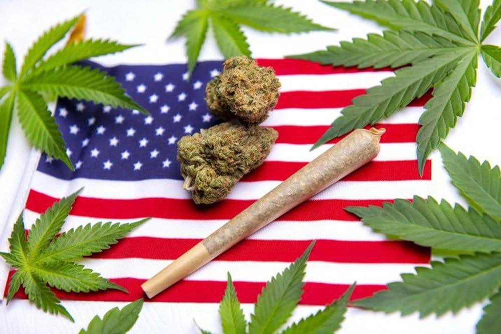 Już dziś Izba Reprezentantów zagłosuje za legalizacją marihauny na szczeblu federalnym
