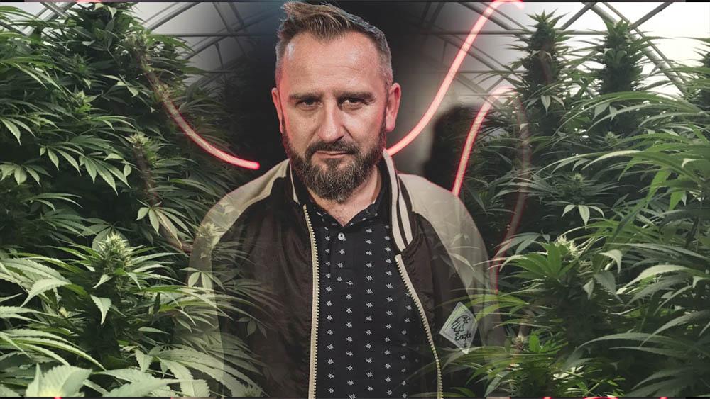 Liroy: Rozmowy z rządem o legalizacji marihuany idą w dobrą stronę