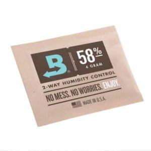 Boveda Humidity Control regulator wilgotności 58% saszetka 4 g