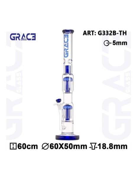 Bongo BLUE GG GRACE CANE 60cm 2x 10 dyfuzor 18.8mm